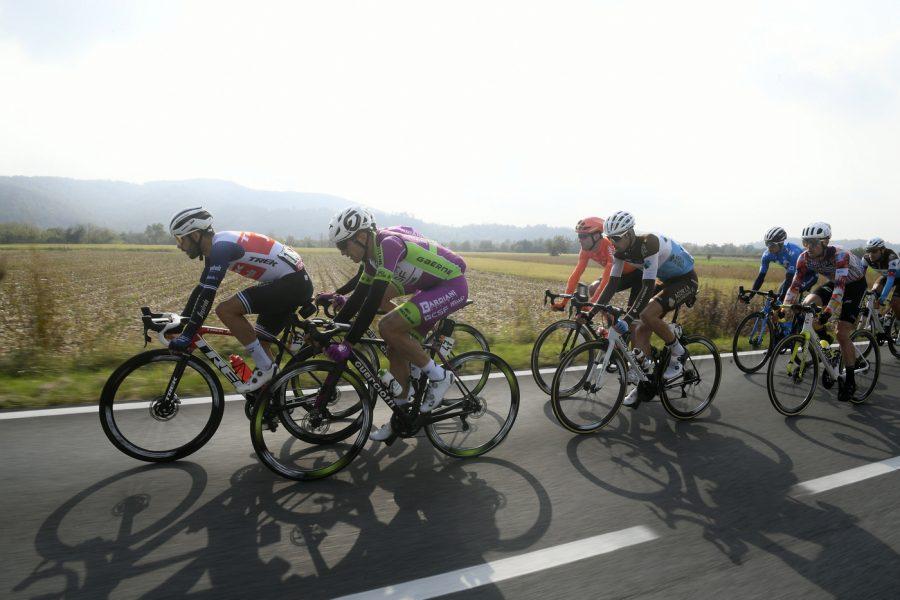 Giro d'Italia 2021, oggi la Stupinigi (Nichelino) Novara: orari partenza e arrivo, tv, streaming, paesi e località attraversate