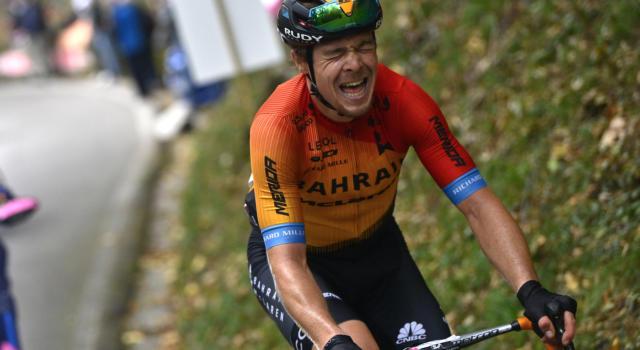 Ordine d'arrivo Giro d'Italia 2020, i risultati della sedicesima tappa: la Slovenia timbra il cartellino anche alla Corsa Rosa con Tratnik