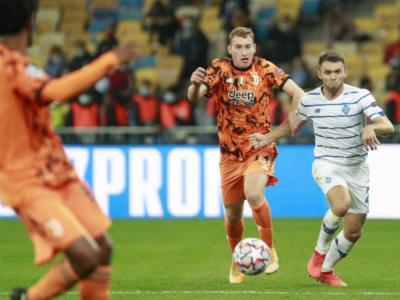 Pagelle Dynamo Kiev-Juventus 0-2, voti Champions League 2020-2021: Morata stende gli ucraini con una doppietta