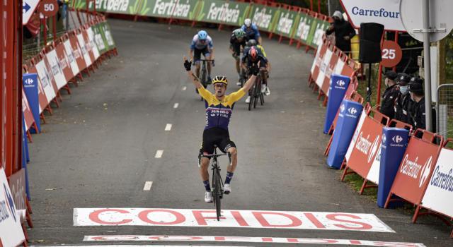 Vuelta a España 2020, le salite regalano spettacolo! Partenza col botto, servono i tapponi. Al Giro d'Italia e al Tour…