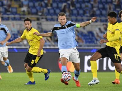 Zenit San Pietroburgo-Lazio oggi: orario, tv, streaming, probabili formazioni Champions League