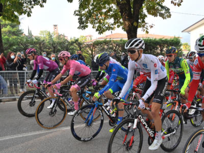 VIDEO Giro Paesi Baschi 2021, highlights seconda tappa: Aranburu vince in solitaria, attacchi di Roglic e Pogacar