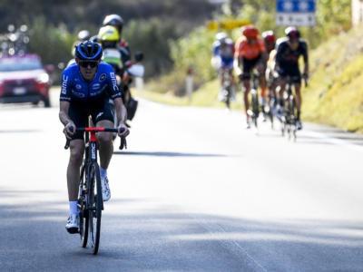 Giro d'Italia 2020, pagelle di oggi: Ben O'Connor show! Gran giornata di Pernsteiner, i big si guardano