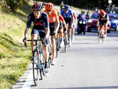 VIDEO Giro di Romandia, Rohan Dennis vince il prologo. Filippo Ganna fatica ed è nono. Highlights e sintesi