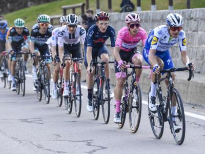 Giro d'Italia 2021, novità sul percorso. Partenza da Torino con una cronometro? Poi verso Verbania per Ganna