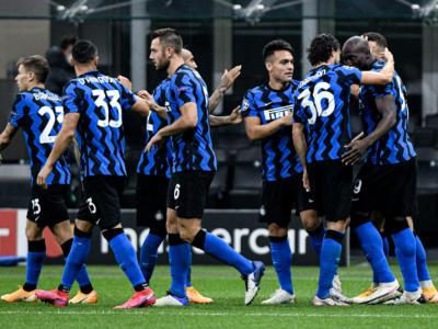 Borussia Moenchengladbach-Inter: programma, orario, tv, probabili formazioni Champions League