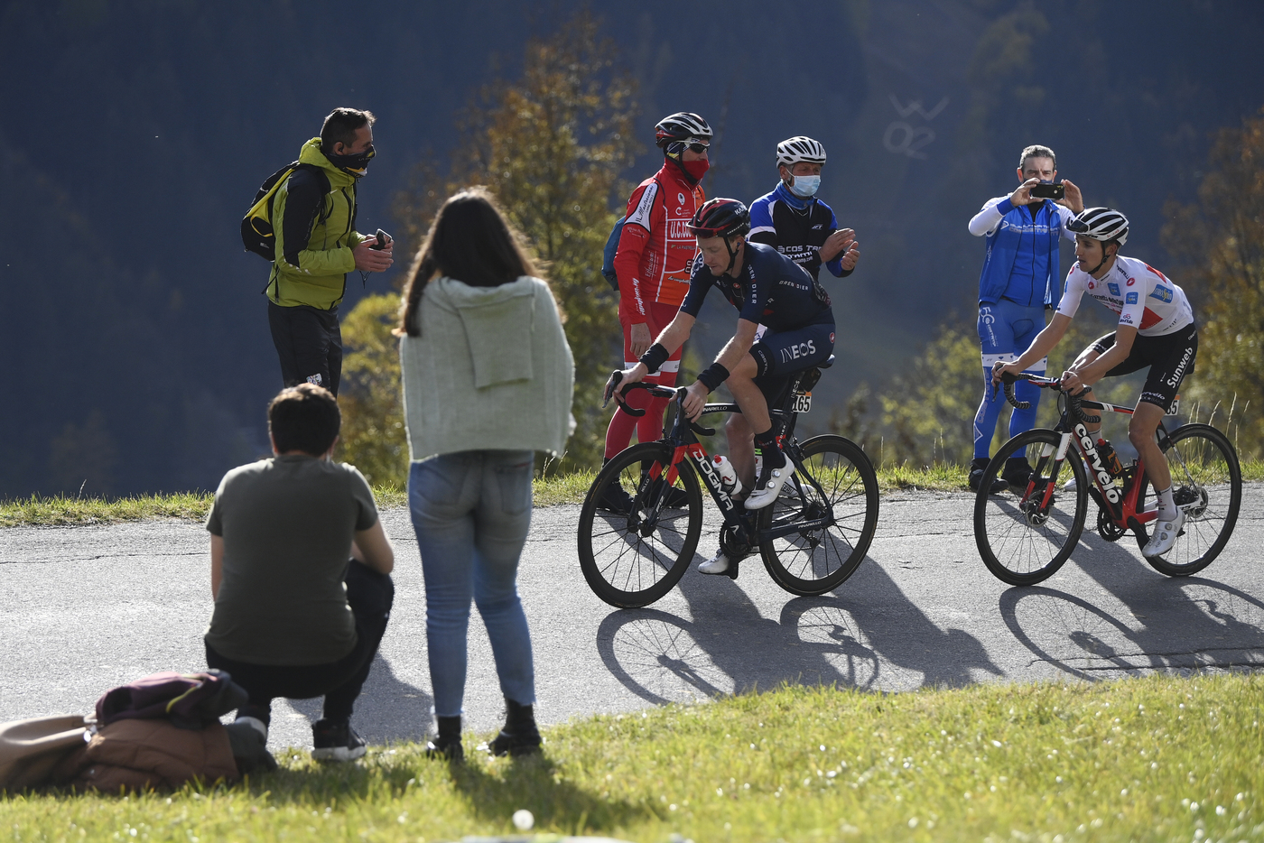 Giro d'Italia 2020: lo Stelvio fa grossi danni. Sunweb in trionfo: vince Hindley, Kelderman in rosa