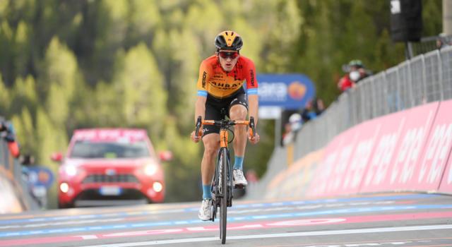 Giro d'Italia 2020: Pello Bilbao si supera e non è distante dal podio. Lo spagnolo è reduce dal Tour…