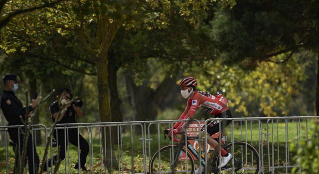 Vuelta a España 2020 oggi, Garray-Ejea de los Caballeros: orari, tv, streaming, programma Eurosport