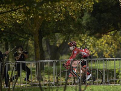 Vuelta a España 2020: Daniel Martin torna alla vittoria! Beffato un sempre dominante Primoz Roglic in volata