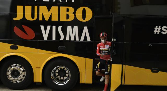 Vuelta a España 2020, pagelle di oggi: Dan Martin fa paura, Primoz Roglic controlla Movistar sottotono
