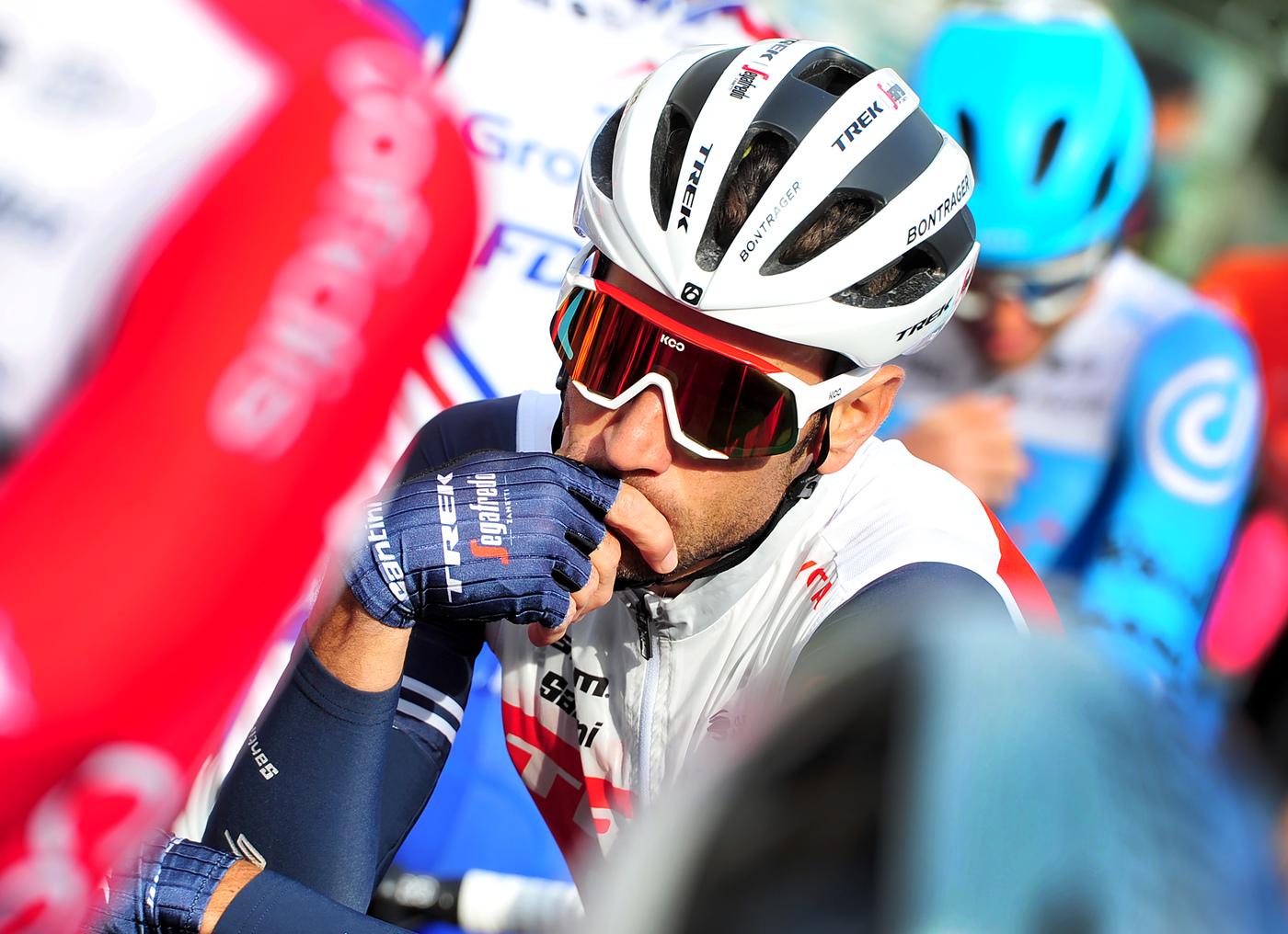 Vincenzo Nibali debutterà alla Volta a la Comunitat Valenciana. Troverà Bernal e Pogacar!