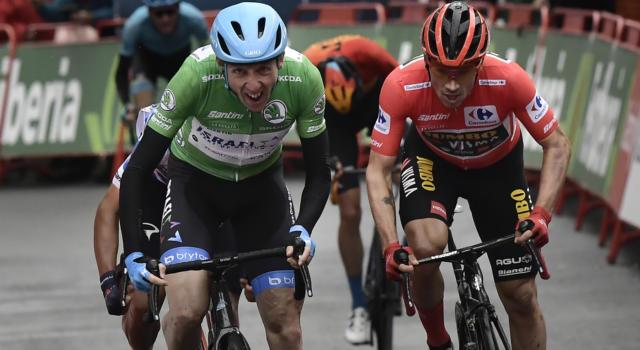 LIVE Vuelta a España 2020, la tappa di oggi in DIRETTA: Izagirre vince la tappa, Carapaz nuova maglia rossa!