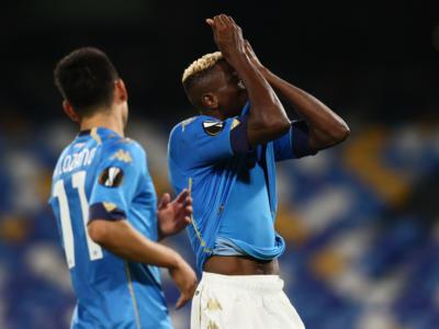 Real Sociedad-Napoli, Europa League: programma, orario, tv, probabili formazioni