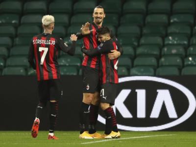 Milan-Sparta Praga, Europa League: programma, orario, tv, probabili formazioni