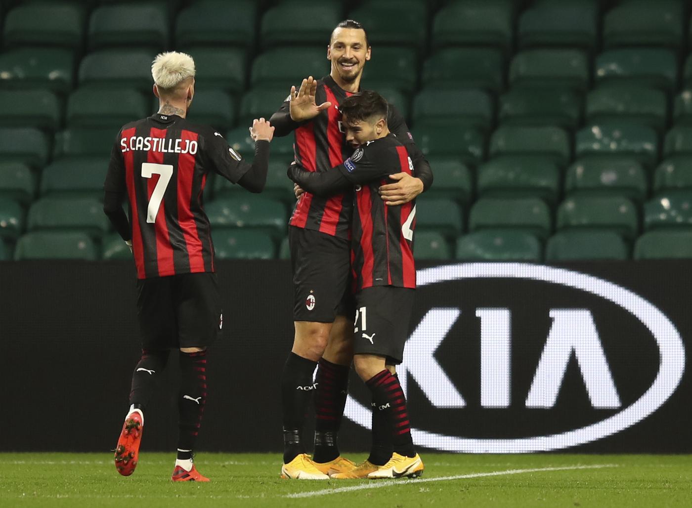 Pagelle Milan Stella Rossa 1 1: Kessie straordinario, Romagnoli flop | Europa League News