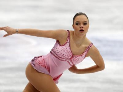 Pattinaggio artistico: ritorno vincente per Loena Hendrickx al Budapest Trophy 2020