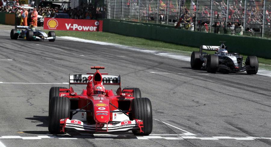 F1, GP Imola 2020: numeri, statistiche, curiosità. Michael Schumacher e Ayrton Senna devastanti sul Santerno