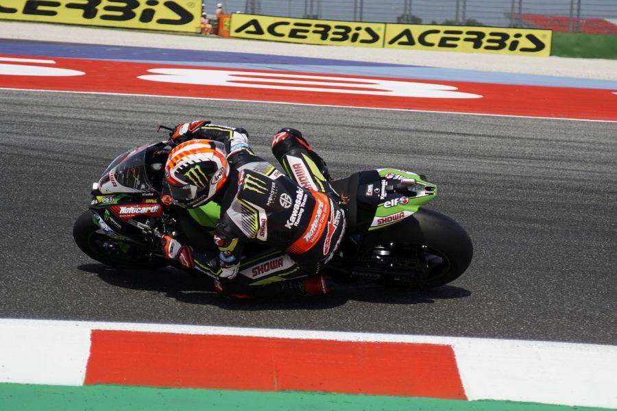Superbike oggi |  GP Portogallo 2020 |  orari superpole race e gara-2 |  tv |  streaming |  programma
