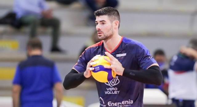 Volley, SuperLega: Monza espugna Piacenza nell'anticipo. Lagumdzija e Filippo Lanza sugli scudi