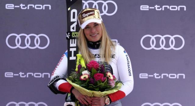 Sci alpino, superG cancellato: nuovo programma Garmisch, orario, tv, streaming 1° febbraio