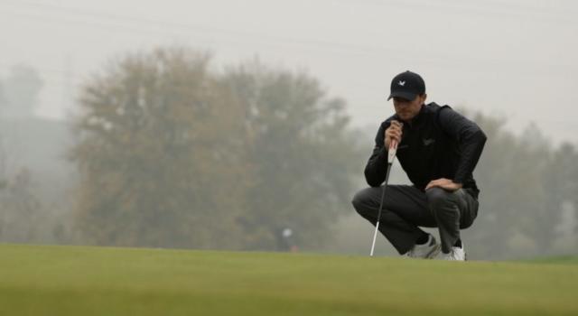 Golf, Laurie Canter ancora in testa a metà Open d'Italia 2020. Scalise 18°, miglior italiano. Sei azzurri passano il taglio