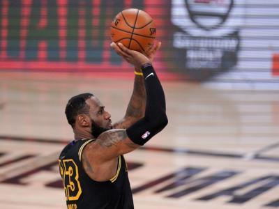 NBA 2020, gli highlights di Miami-LA Lakers 93-106 gara-6: il trionfo di LeBron James, 17° titolo della storia dei giallo-viola