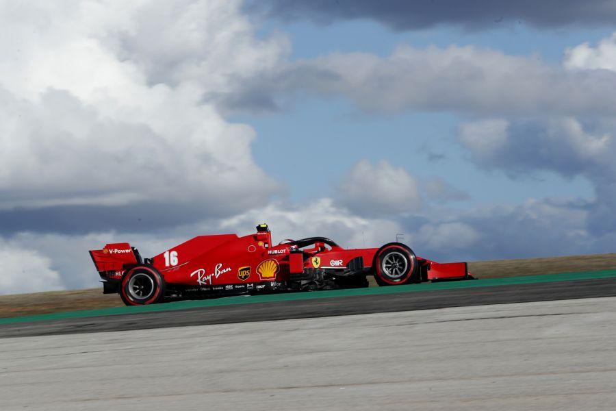 """LIVE F1, DIRETTA GP Portogallo 2020: Hamilton vince. Leclerc ottimo 4°: """"Stiamo lavorando nella direzione giusta"""""""