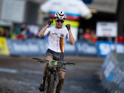 Mountain bike, Mondiali 2020: Lennart-Jan Krayer vince la prova iridata tra gli juniores. Male gli italiani
