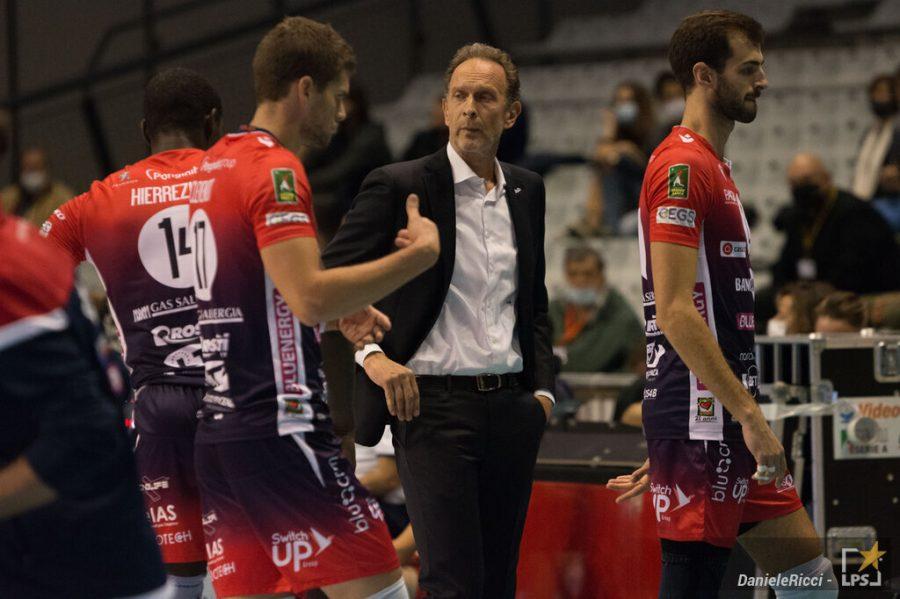 Volley, SuperLega: Monza e Piacenza vincono, battaglia infuocata con Vibo per il 4° posto