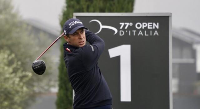 Golf: al Cazoo Open 2021 coppia Norrman-Elvira nettamente in testa. Lorenzo Gagli miglior italiano