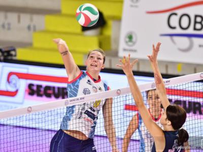 Volley femminile, le migliori italiane della sesta giornata di A1: Egonu timbra il cartellino, Pietrini torna protagonista