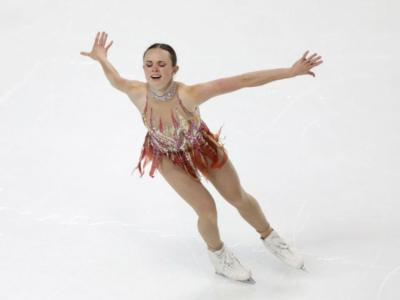 Pattinaggio artistico: Mariah Bell vince Skate America 2020, seconda Tennell. Exploit di Shin