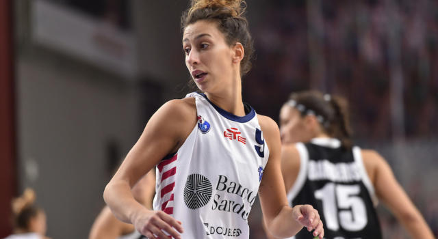 Basket femminile, Serie A1: Schio e Bologna non sbagliano e vincono ancora