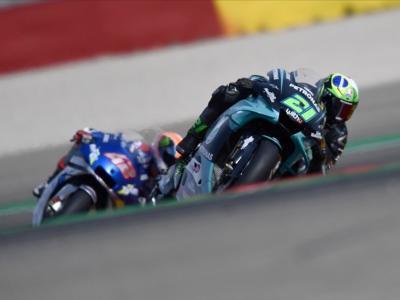 DIRETTA MotoGP, GP Portimao LIVE: Morbidelli e Valentino Rossi in Q1, Miller straordinario sul giro secco