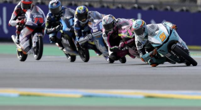 LIVE Moto3, GP Teruel 2020 in DIRETTA: pole sensazionale di Raul Fernandez che precede Arbolino e Vietti!