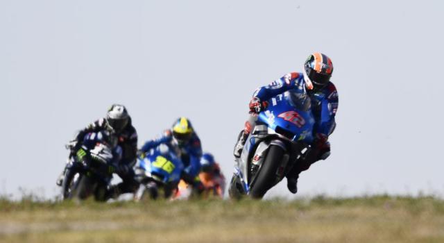 MotoGP, il Mondiale è apertissimo. Mir, Quartararo, Vinales e Dovizioso in 15 punti. Chi vincerà?