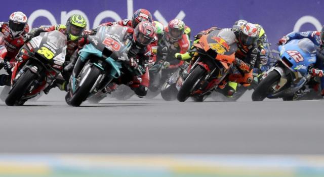MotoGP, GP Francia 2020: i promossi e bocciati. Petrucci risorge, Quartararo, Vinales e Mir al di sotto delle attese, Rossi cade ancora