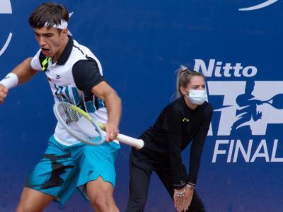 ATP Sardegna 2020: Lorenzo Musetti vince ancora! Sconfitto Hanfmann in due set: semifinale a Santa Margherita di Pula