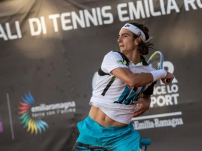 Atp Sardegna 2020, Lorenzo Musetti in semifinale: il prossimo avversario e quando si gioca