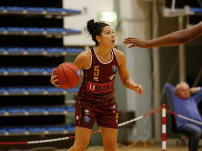 Basket femminile, le migliori italiane della 1ª giornata di Serie A1. Debora Carangelo MVP azzurra, bene Consolini e Verona