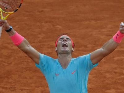 Roland Garros 2020, Rafael Nadal conquista Parigi per la tredicesima volta! Abbattuto Djokovic in tre set