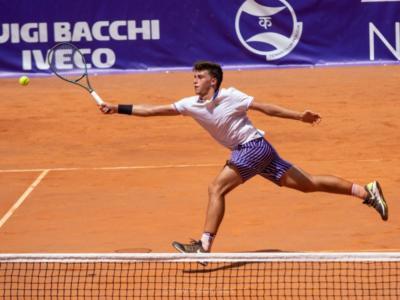 Tennis, ATP Anversa 2020: sconfitta onorevole per Luca Nardi nel primo turno contro Giron. L'americano vince in tre set