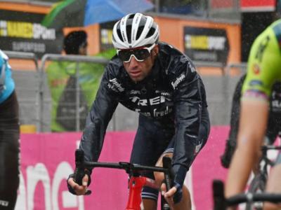 Giro d'Italia 2020, Vincenzo Nibali senza gregari. Lo Squalo costretto al lavoro sporco