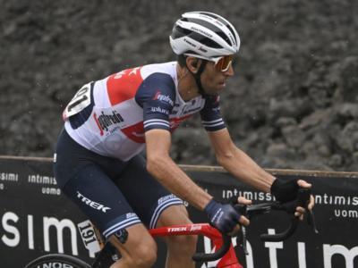 """DIRETTA Giro d'Italia, la tappa di oggi LIVE: le pagelle di oggi. Ganna super, Nibali: """"Impossibile fare selezione vera"""""""