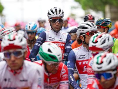 """DIRETTA Giro d'Italia 2020 LIVE: Ulissi vince, Almeida guadagna 6"""" sui big. Nibali: """"Giornate positive. E domani…"""""""