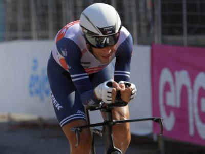 Giro d'Italia 2020: i promossi e bocciati della cronometro. Super Almeida, non brilla Nibali