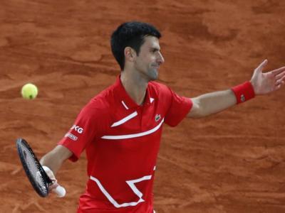 """Tennis, Novak Djokovic: """"Io, Federer e Nadal siamo stati dati per finiti troppe volte! Voglio ancora i record"""""""