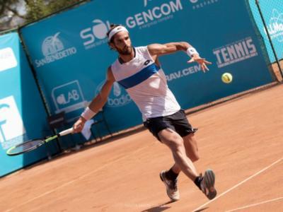 Tennis, ATP Sardegna 2020: Andrea Pellegrino si qualifica per il tabellone principale, sconfitto Arnaboldi
