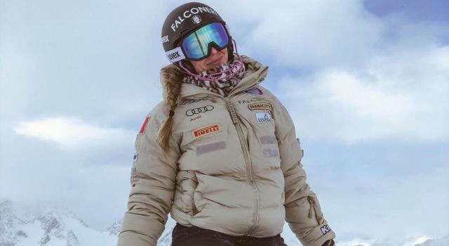 Sci alpino: slalomiste in Senales, gigantiste ferme una settimana. Piccola contrattura alla schiena per Martina Peterlini